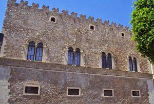 Palazzo Corvaja a Taormina